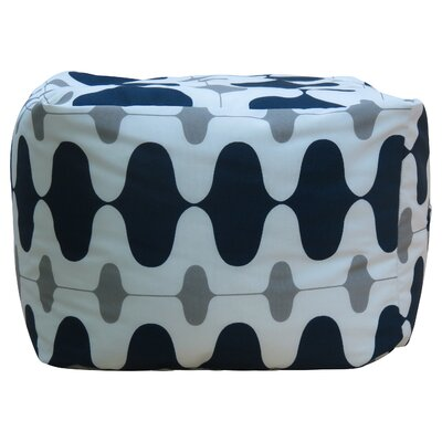 Premiere Home Ivan Oxford Ottoman