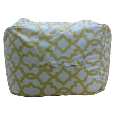 Premiere Home Sheffield Ottoman
