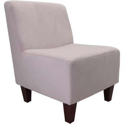 Adamski Armless Slipper Chair
