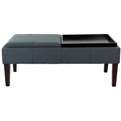 Artemas Flip Top Coffee Table with Storage