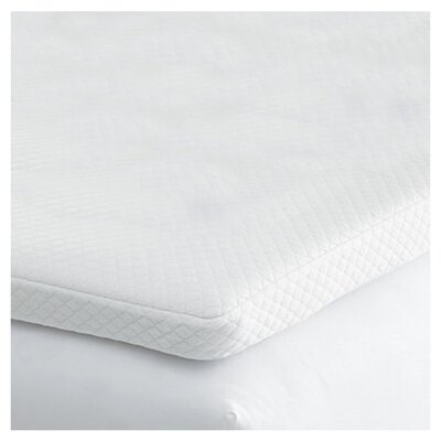 Cooling Touch Memory Fiber 3 Mattress Topper Size: Full