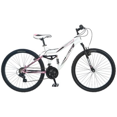Mongoose Women's Maxim Hybrid Bike at Sears.com