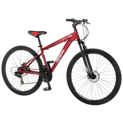 "Mongoose 29"" Men's Impasse HD Mountain Bike at Sears.com"