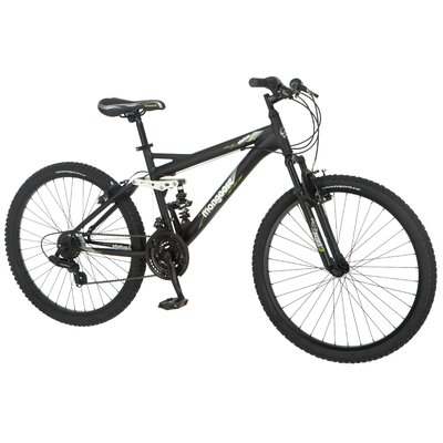 Mongoose Men's Status 2.2 Mountain Bike at Sears.com