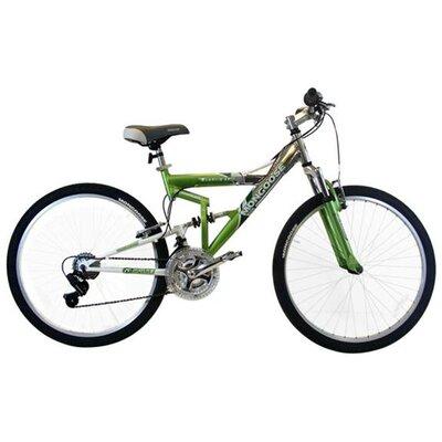 """26"""" Mongoose Tactic Women's Mountain Bike"""