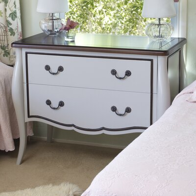 Rent Palazzo 2 Drawer Chest...