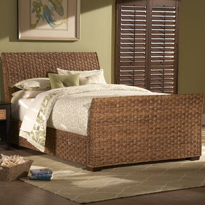 Furniture rental Barbados Sleigh Bed Size: Queen...
