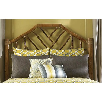 Coastal Chic Queen Open-Frame Headboard