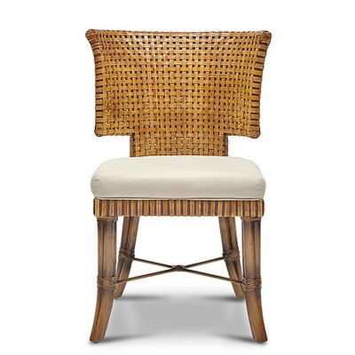 New Classics Sidney Side Chair Finish: Chestnut