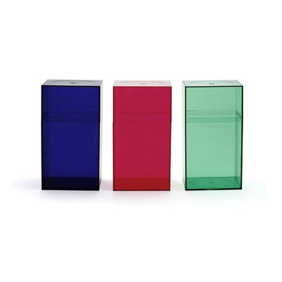 AMAC M Series Container (Set of 3) - Color: Jewel