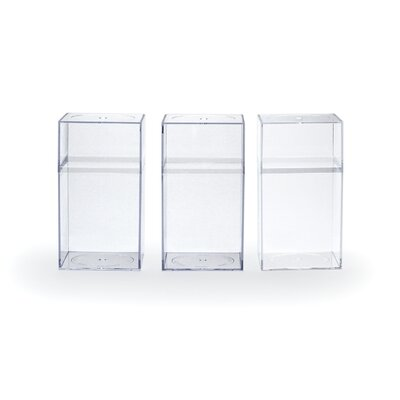 AMAC M Series 3 Container Food Storage Set