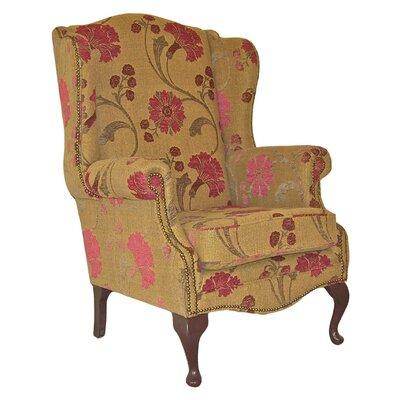 Ohrensessel Windsor | Wohnzimmer > Sessel > Ohrensessel | J H Classics