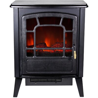 370 sq. ft. Electric Stove RSF-10324