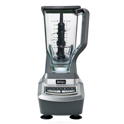 Ninja BL740 Professional Blender with Single Serve Cup 12489100