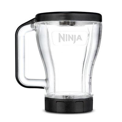 Nutri Ninja XSK48OZ XL 48-ounce Jar 16070320
