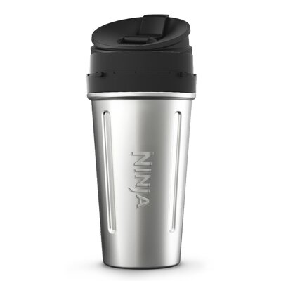 24 oz. Stainless Steel Nutri Cup with Sip and Seal Lid XSKDWSS24