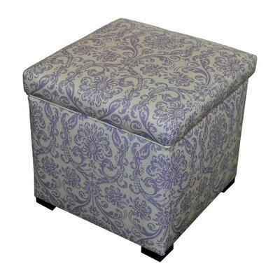 Tami Storage Ottoman