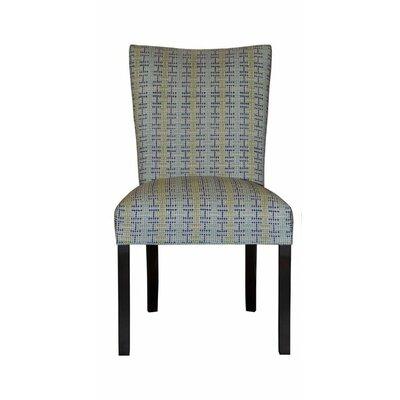 Julia Side Chair Upholstery: Pandora Felix