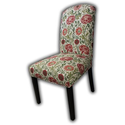 Financing Savior Autumn Cotton Parson Chair...