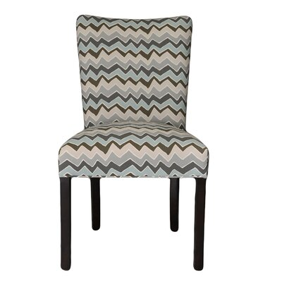 Denton Cotton Parson Chair