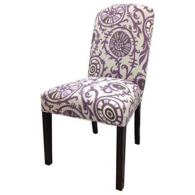No credit financing Passion Cotton Parson Chair...