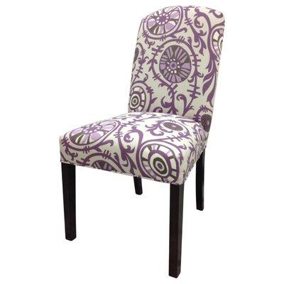 Passion Parson Chair