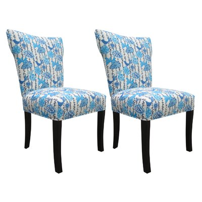 Bella Side Chairs