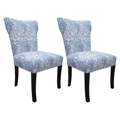 Sole Designs Bella Side Chairs (Set of 2) at Sears.com
