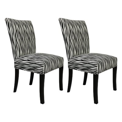 Marzano Side Chair