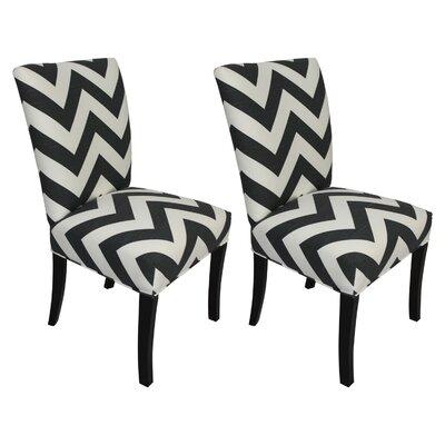 Julia Side Chairs