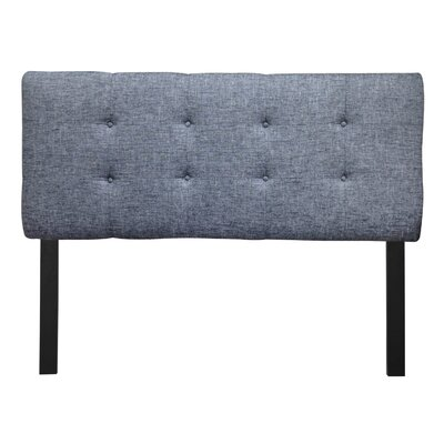 Ali Upholstered Panel Headboard