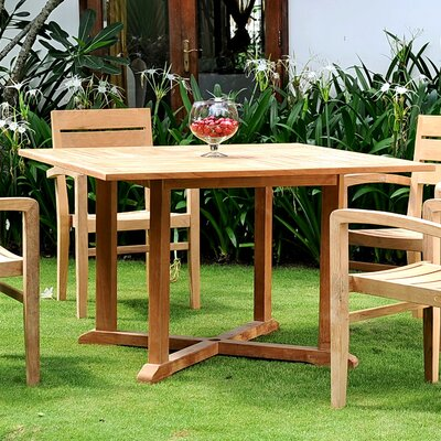 Vang Squared Dining Table