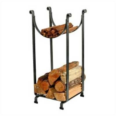 Financing for Steel Log Rack...