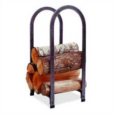 Lease to own Steel Log Rack...