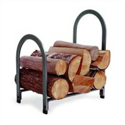 Rent Steel Log Rack...
