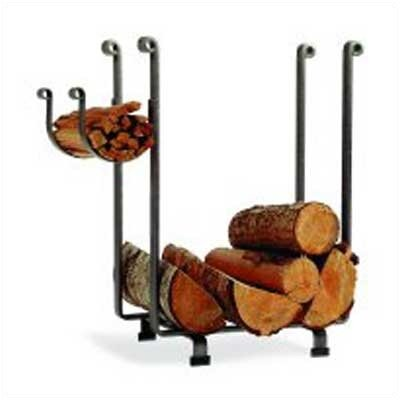 Bad credit financing Steel Log Rack Size: Small...
