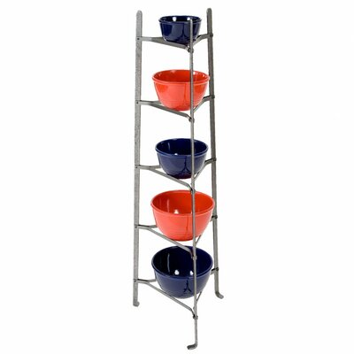 Premier 5 Tier Cookware Standing Pot Rack