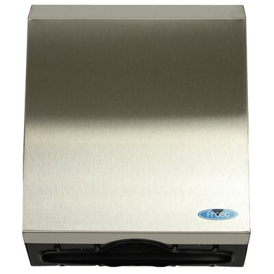 Multifold Paper Towel Dispenser