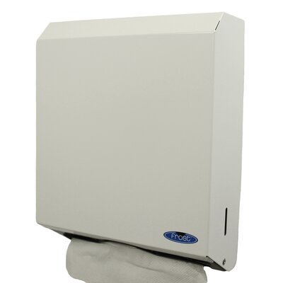 Multifold Paper Towel Dispenser