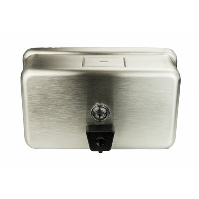 Tank Type Soap Dispenser