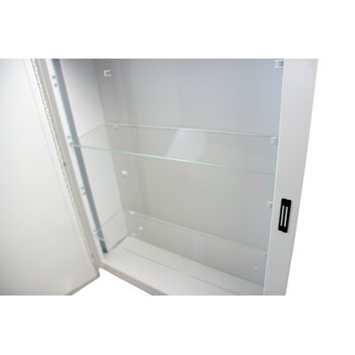 16 x 22 Surface Mounted Medicine Cabinet