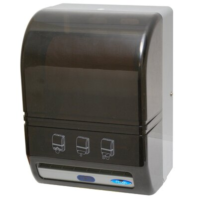 Frost Auto Roll Paper Towel Dispenser at Sears.com