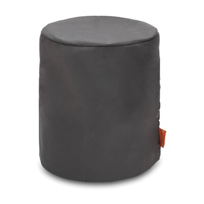 Lighthouse 150 Cylindrical Outdoor Fire Pit Cover