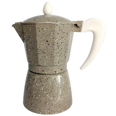 Cuisinox Cuisinox Crema Cup Espresso Stovetop Coffee Maker COF3MA
