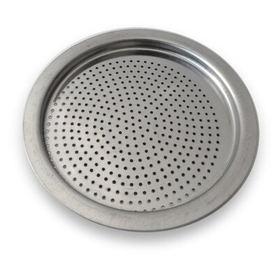 Stainless Steel Filter for 4 cup Barista and 3 cup Firenza Coffee Maker FIL3F