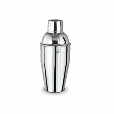 17 Oz Cocktail Shaker in Mirror Finish