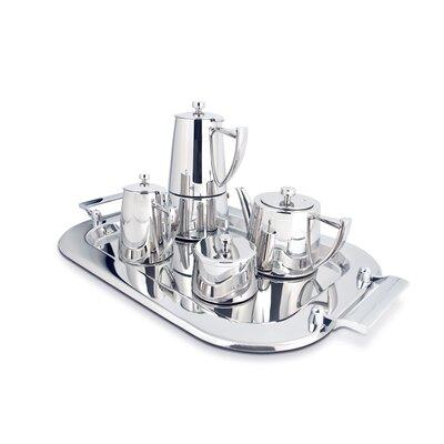 5 Piece 2.5 Cup Coffee / Tea Server Set COF9456