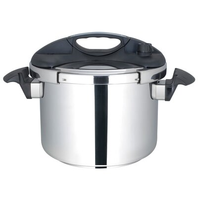 Cuisinox Deluxe� 10.5-qt. Pressure Cooker at Sears.com
