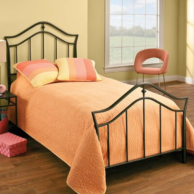 Imperial Slat Bed Size: Twin