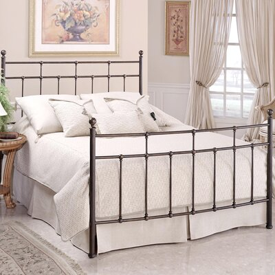 Providence Panel Bed Size: Full